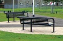 Benches & Seats